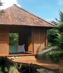 bungalow tropical exterior asian with tropical exterior asian