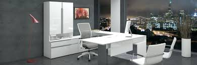 Office Furniture Contemporary Design Awesome Ideas Black And White