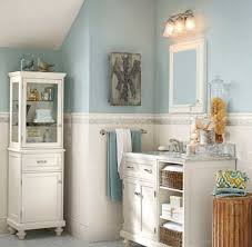 barn bathroom ideas pottery barn bathroom paint colors palladian blue benjamin