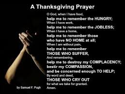 thanksgiving prayers and blessings thanksgiving blessings and
