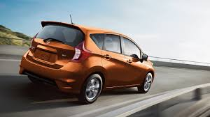 nissan small car 2017 nissan versa note purchase special small car sales near