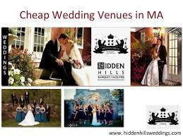 cheap wedding reception venues wedding reception venues ma waverly oaks golf club weddings get