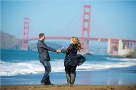 Photographer San Francisco Intimate Couple Portrait By San Francisco Portrait Photographer