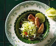 saisonküche lauchsalat mit knusper ei rezept saisonküche salate