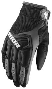 youth motocross gloves thor youth spectrum gloves revzilla