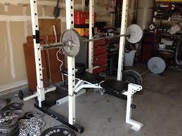 garage weight room ideas price list biz