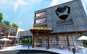 this beer hotel in columbus will have an ipa filled tub and a