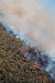 Wildfire Evacuation Levels by South Wenas Fire 80 Percent Contained Officials Reduce Evacuation