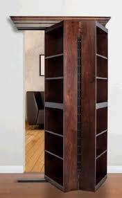 Space Saver Bookcase 28 Best The Murphy Door Images On Pinterest Hidden Doors