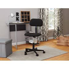 Walmart Mainstays Computer Desk Mainstays Student Desk With Your Choice Office Chair Walmart Com