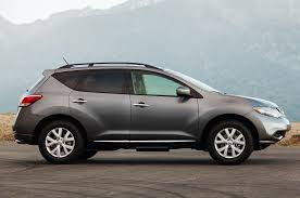 nissan murano for sale 2015 2013 nissan murano reviews and rating motor trend