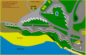 Renton Washington Map by Sun Lakes Park Resort