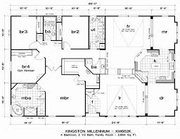 1 bedroom modular homes floor plans 16 unique modular floor plans nauticacostadorada com