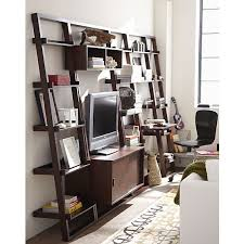 Tv Stands With Bookshelves by Best 25 Media Stands Ideas On Pinterest Tv Console Tables