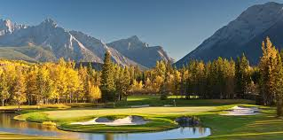 Wildfire Golf Club Canada by Golf Courses Recover From Fort Mcmurray Fire U2013 Alberta Golf