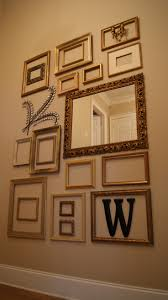 Wall Picture Frames by 55 Best Frame Collage Images On Pinterest Empty Frames Empty