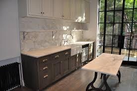 marble backsplash kitchen 33 unique tumbled marble backsplash home furniture ideas