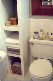 Storage Solutions For Small Bathrooms Best 25 Small Bathroom Shelves Ideas On Pinterest Corner