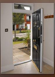 Patio Door Security Gate For Residential Applications Residential Door Security U0026 Doors Residential High Security