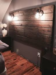Best 25 Natural Wood Stains Ideas On Pinterest Vinegar Wood by Best 25 Wood Headboard Ideas On Pinterest Diy Wooden Headboard