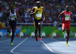usain bolt takes sprinting to new heights