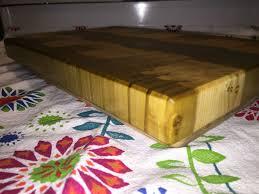 poplar end grain poplar end grain cutting board