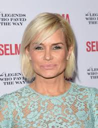 natural color of yolanda fosters hair yolanda hadid height weight body statistics