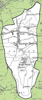 easton map wiltshire council wiltshire community history get community