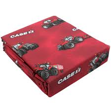 Twin Sheet Set Case Ih Twin Sheet Set Case Ih Sheets Shop Case Ih