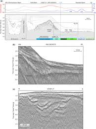 seismic volcanostratigraphy of the ne greenland continental margin
