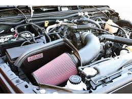 cold air intake for jeep airaid jeep jk wrangler cold air intake install jeepfan com