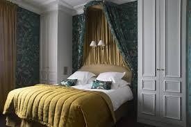 chambre boudoir chambre de maitre buci hôtel