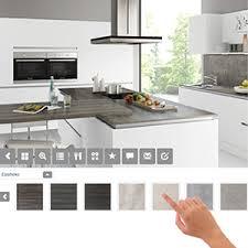 configurateur cuisine en ligne configuration visualisation des cuisines boutique en ligne