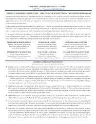 Corporate Attorney Resume Sample by 28 Sample Resume Commercial Executive Property Manager 28 Sample