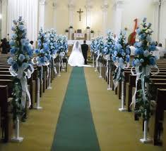 church wedding decorations philippines the church wedding