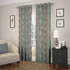 Eclipse Thermalayer Curtains by Eclipse Shayla Room Darkening Window Curtain Panel Walmart Com