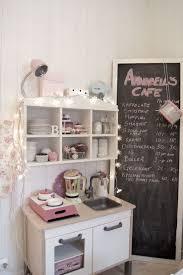 ikea duktig k che annabell s cafe featuring an ikea duktig mini kitchen look it