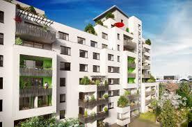 La Plateforme Du Batiment Argenteuil by Le Vertuose à Metz 57000 Achat Immobilier Icade Immobilier