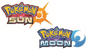 pokemon sun u0026 moon officially announced 3ds holiday 2016