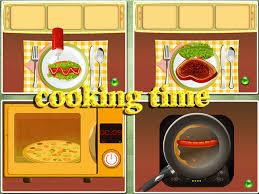cuisine jeux pour enfants dans l App Store
