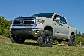toyota lifted zone offroad 3 5