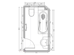 Bathroom Designs For Properties Across The Maldon Area - Cad bathroom design