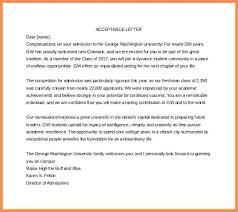 Awesome College Acceptance Letter College Acceptance Letter College Acceptance Letter Maker