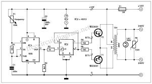 need 12 v dc to 240v ac 500w inverter circuit