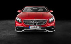 mercedes wallpaper 2017 2017 mercedes maybach s 650 cabriolet wallpapers hd wallpapers