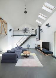 abandoned house turned into a pet friendly modern home