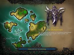 World Of Warcraft Maps by Old Broken Isles Map Worldofwarcraft Blizzard Hearthstone Wow