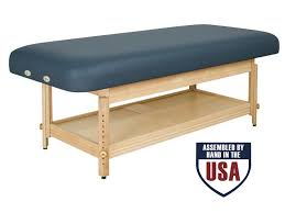 oakworks proluxe massage table spa tables spa table spa massage tables