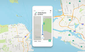 Waze Maps Uber Drivers No Longer Need Other Mapping Apps