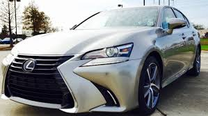 2017 lexus gs 350 new 2016 lexus gs 350 full review start up exhaust short drive